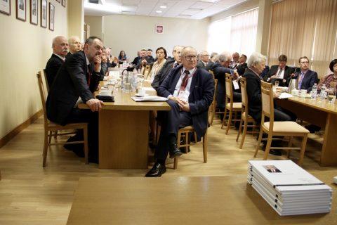 Konferencja Dziekanow Wydzialow Mechanicznych