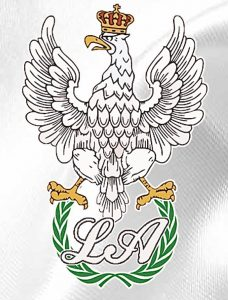 logo Legii Akademickiej