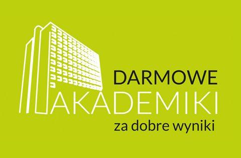 logo akcji darmowe akademiki