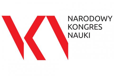Logo Narodowy Kongres Nauki