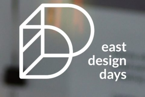 East Design Days logo