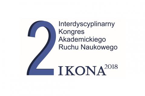 IKONA logo