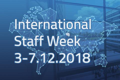 International Staff Week na Politechnice Białostockiej