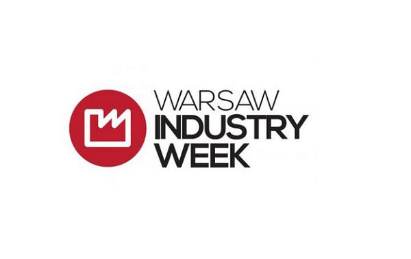 logo Warsaw Industry Week 2018