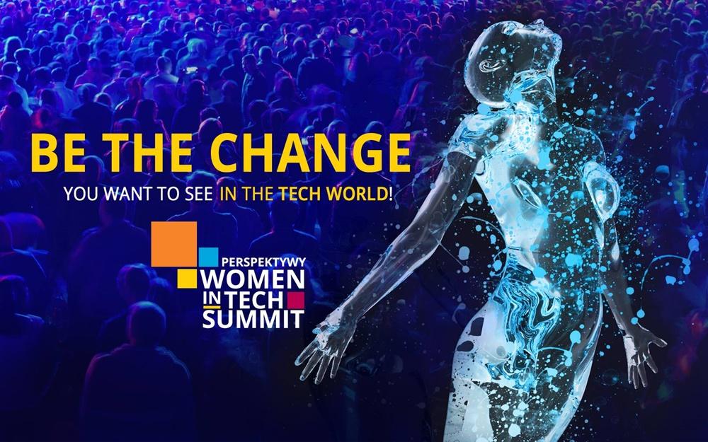 Perspektywy Women in Tech Summit