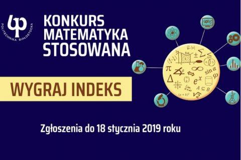Matematyka stosowana_baner 2019
