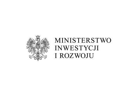logo_Ministerstwo Inwestycji i Rozwoju