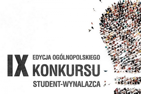 IX Konkurs Student Wynalazca_logo