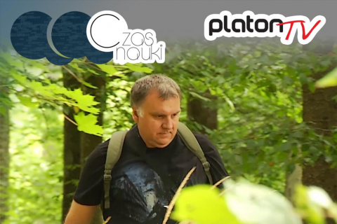 grafika PlatonTV