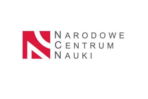 logo Narodowe Centrum Nauki