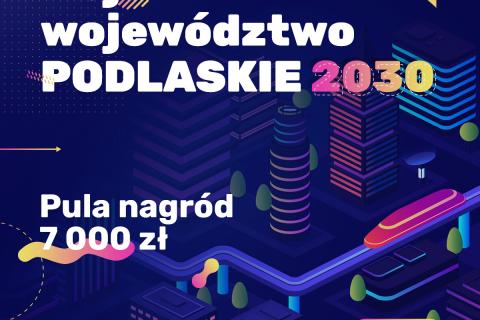 Konkurs studencki moje województwo podlaskie