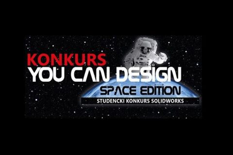 grafika konkursu Solidworks
