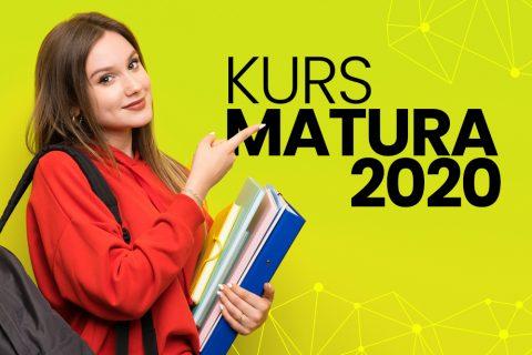 reklama kursu matura 2020