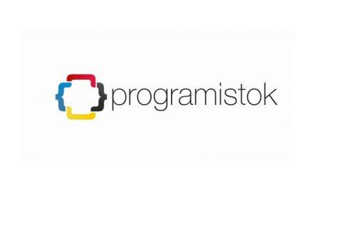 logo konferencji Programistok