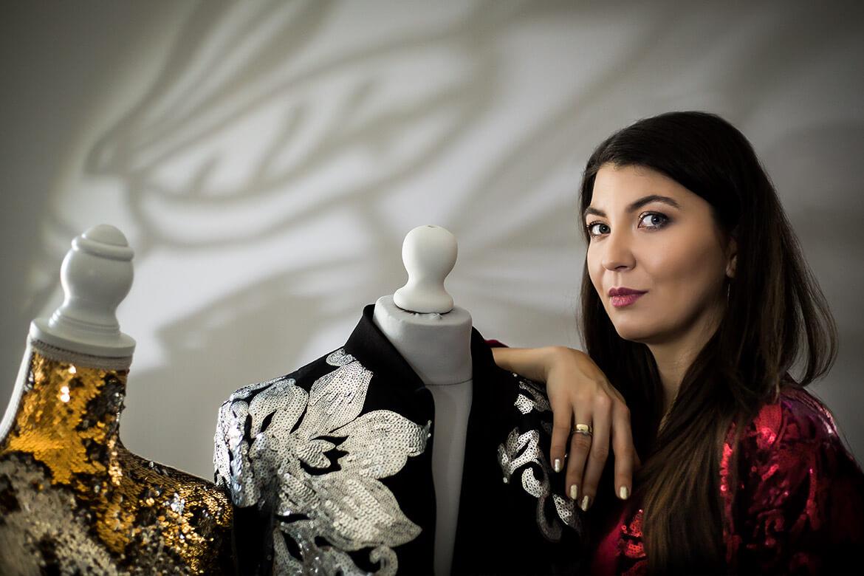 inż. artysta plastyk Aneta Popławska