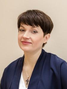 Prorektor ds. Kształcenia Iwona Skoczko