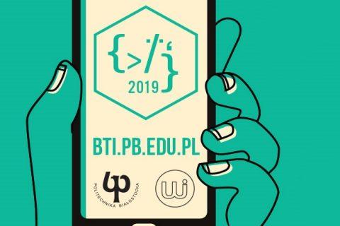 logo Białostockiego Testu Informatyków