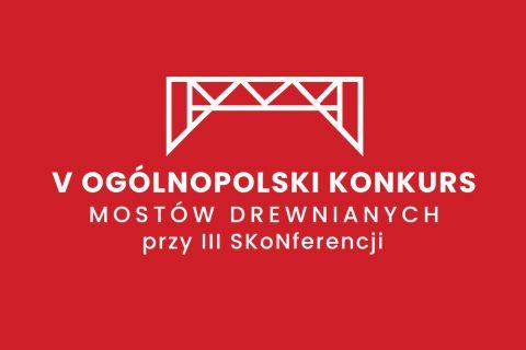 Konkurs Mostów Drewnianych