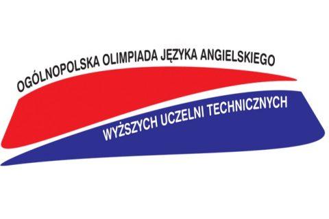 logo Olimpiady Jezyka Angielskiego