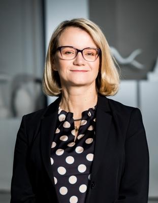 Prorektor ds. Rozwoju prof dr hab. inż. Joanna Ejdys