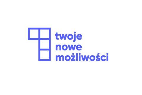 logo Stowarzyszenia Twoje Nowe Możliwości