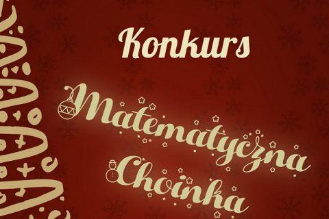 logo_Konkurs Matematyczna Choinka