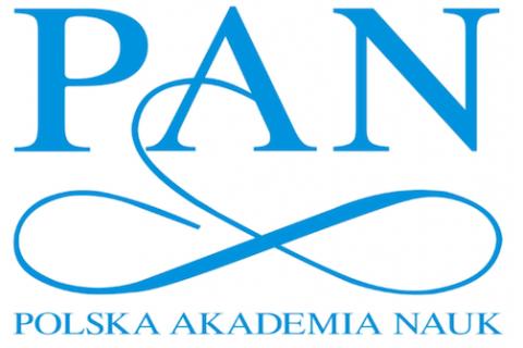 Logo Polskiej Akademii Nauk