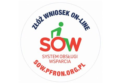 logo Systemu Obsługi Wsparcia