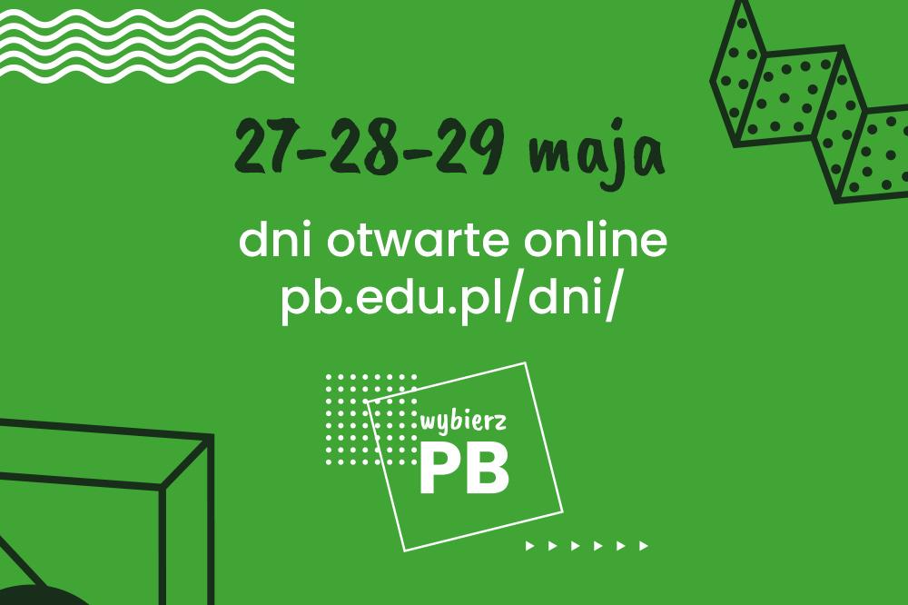 Dni Otwarte Politechniki Białostockiej