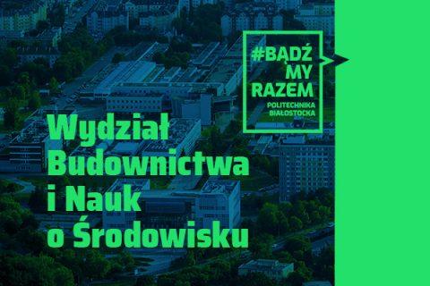 WBINS Politechnika Białostocka
