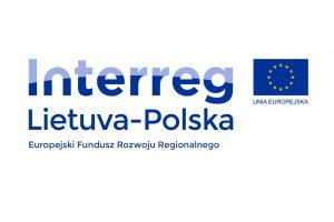 Logo Interreg Lietuva-Polska