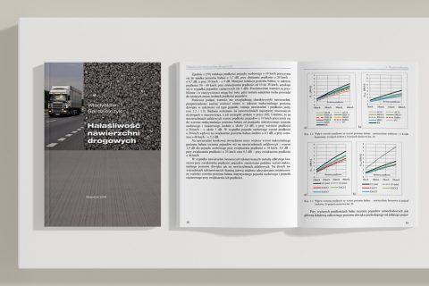 strona tytułowa oraz wybrana strona ze środka monografii prof. Gardziejczyka