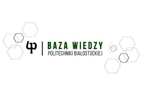 grafika ilustracyjna: Baza Wiedzy Politechniki Białostockiej