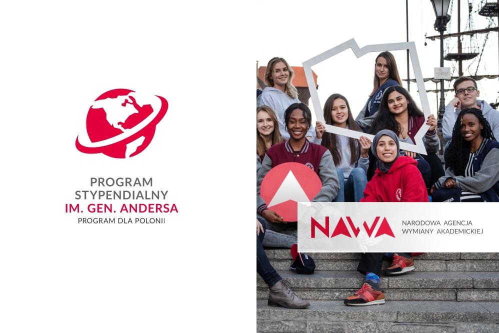 Anders NAWA. Grafika