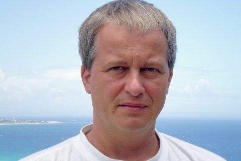 Prof. Jerzy Uścinowicz, kierownik Zakładu Architektury Kultur Lokalnych na Wydziale Architektury Politechniki Białostockiej