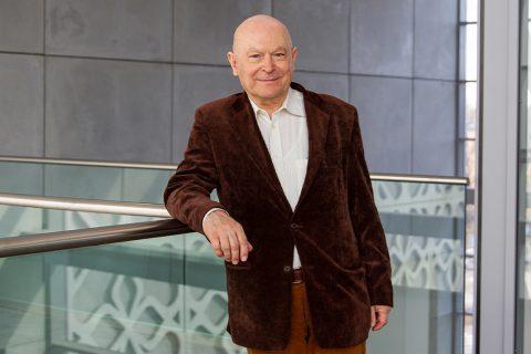 Prof. zw. dr hab. Włodzimierz Lewandowski – kierownik grantów NCN realizowanych w Katedrze Chemii, Biologii i Biotechnologii