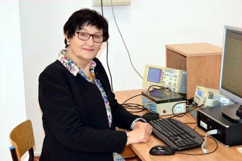 Dr hab. inż. Ewa Świercz