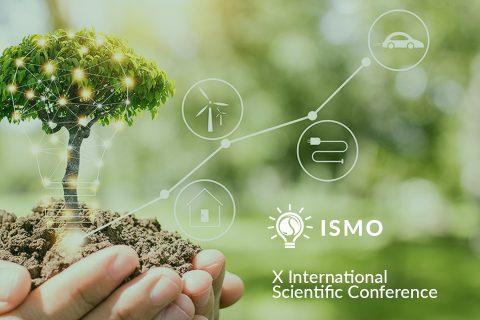 ISMO - grafika