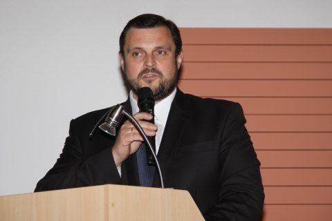 dr hab. inż. Maciej Zajkowski, profesor Politechniki Białostockiej