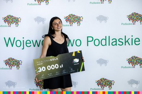 Gala Team Podlaskie, 18.06.2021, fot. Mateusz Duchnowski/UMWP