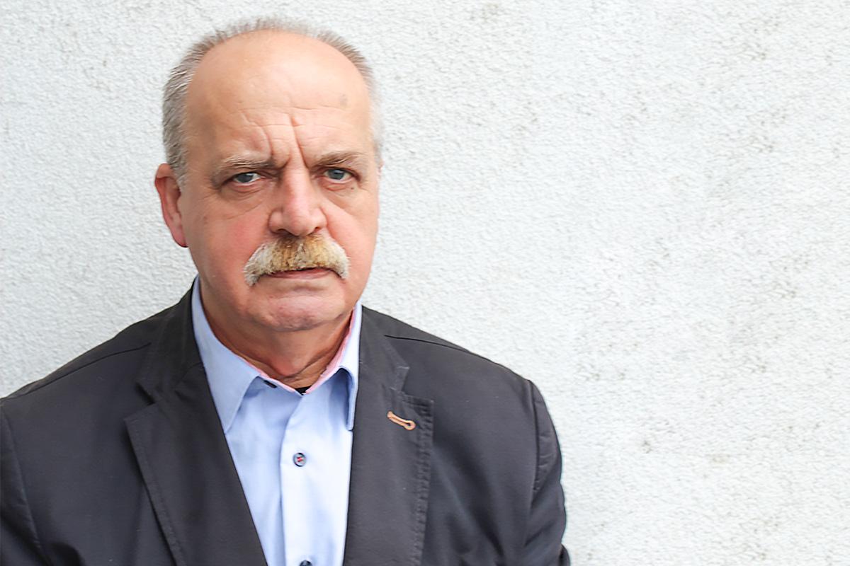 Prof. dr hab. inż. Zdzisław Lesław Pelczarski