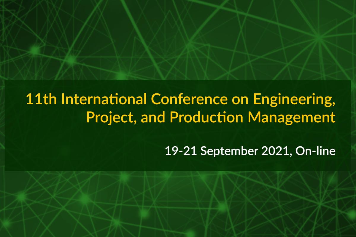 Konferencja EPPM 2021 na Politechnice Bialostockiej