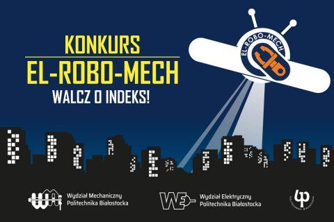 konkurs El Robo Mech, grafika