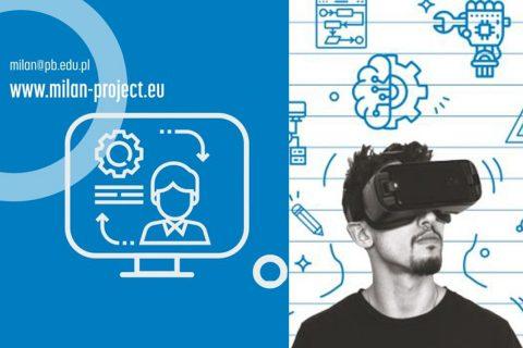 milan-project, grafika