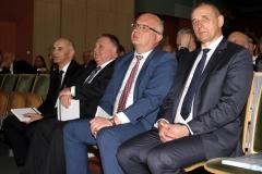 Prof. Janusz Krzysztof Kowal otrzymał tytuł Doktora Honoris Causa Politechniki Białostockiej. Uroczystość odbyła się 12 kwietnia 2018 r.