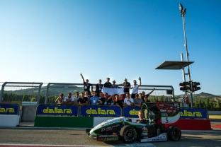 2018-07-16 Cerber Motosport Formula Italy
