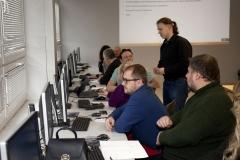 """Seminarium """"Symulacja w nauce i przemyśle"""" oraz warsztaty dla użytkowników oprogramowania ANSYS"""