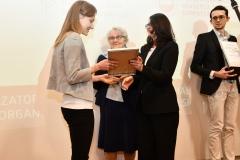 Studenci inżynierii biometrycznej zostali nagrodzeni w konkursie PFRON, 14 grudnia 2018