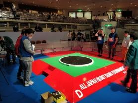 2018-12-19 SumoMasters w Japonii