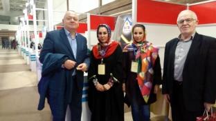 2018-12-20 Politechnika Białostocka zainicjowała współpracę z trzema uczelniami w Iranie